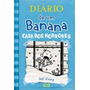 Diário De Um Banana 6, 9, 10 E 11