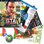 Revista Playstation Ps3 Ps4 Psvita Xbox Dica Detonado Avulso