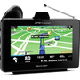 Gps Automotivo Multilaser Tracker Tela 4.3 Tv Digital Touch