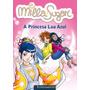 Milla E Sugar 7 A Princesa Lua Azul 9 A 12 Anos