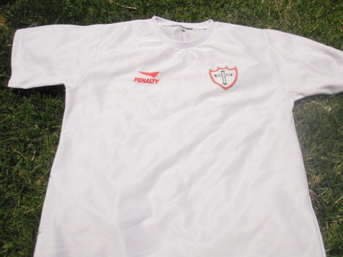 Camisa Do Portuguesa Penalty