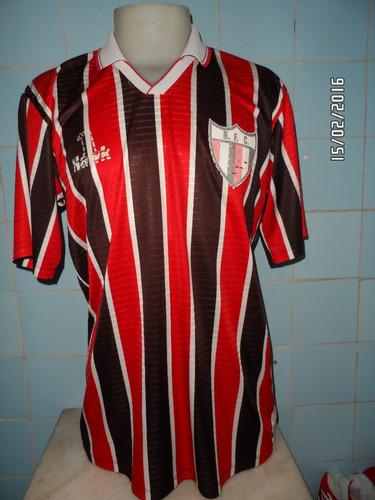 Camisa Do Botafogo De Ribeirão Preto N#12 Original