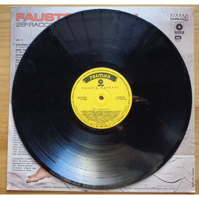 Fausto Papetti - Pais Tropical