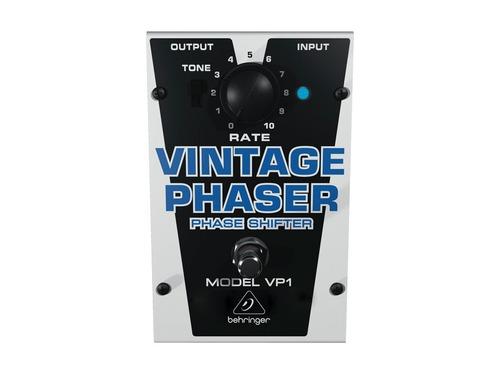 Pedal Behringer Vintage Phaser Vp1