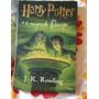 Livro Harry Potter E O Enigma Do Príncipe Lacrado