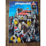 Playmobil Catálogo 2011