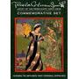 The Pamela Colman Smith Commemorative Set Kit De Tarot