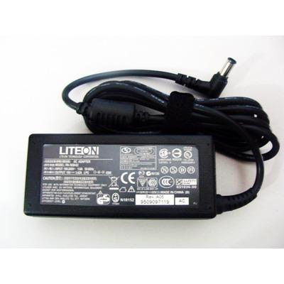 Fonte Notebook LG 19.0v 3,42a 65w Lite-on Pa-1650-02 Cabo