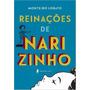 Reinações De Narizinho Livro Monteiro Lobato