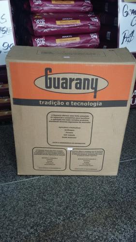 Pulverizador Costal Simétrico Guarany Modelo Se 20l
