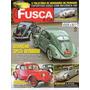 Fusca & Cia Nº91 Vw Split Window Karmann Ghia 1968 Enzmann