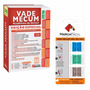 Kit Vade Mecum 2016 Ed. Especial 2º Semestre Etiquetas #