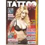 Revista Tattoo Life Nº 49 Tatuagem Importada