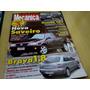 Revista Oficina Mecânica Nº162 Saveiro Brava 1.8 Honda Crv