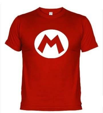 Comprar Camiseta Mario Bros