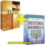 Dicionário Bíblico Wycliffe História Dos Hebreus