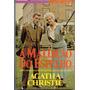 Livro A Maldição Do Espelho Agatha Christie 207 Paginas
