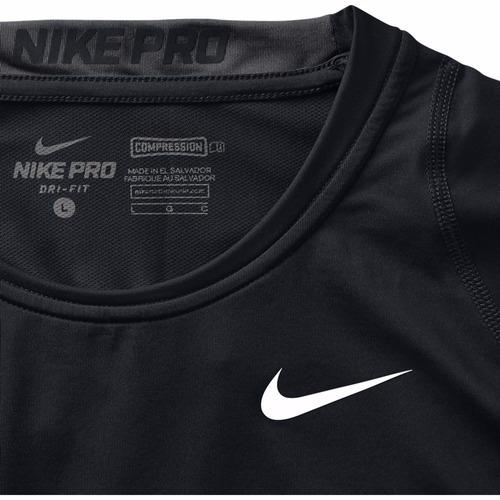 Comprar Camisa Nike Manga Longa Core Termica Compressao Original - Apenas  R  120 a6793b7aa5393