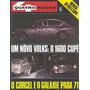 4r.118 Mai70 Galaxie Fusca Tl Fnm Variant Dodge Dart Mangus