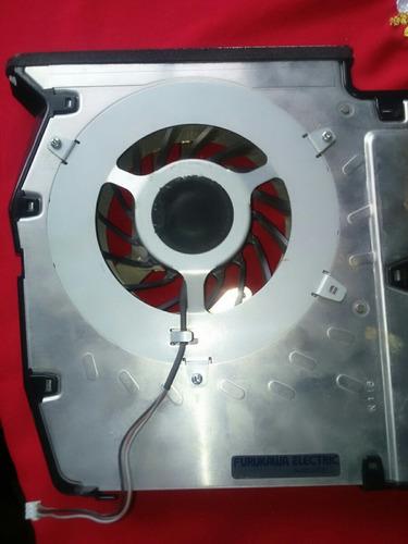Cooler Completo Do Ps3 Ceche -11 Original