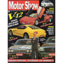 Motor Show Nº148 Corsa Gsi Uno Turbo Gol Gti Escort Xr3 V12