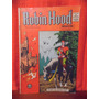 Gibi Robin Hood O Lago Da Condenação Rio Gráfica Hq 06