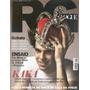 Revista Rg Vogue Kaká Luxo E Nobreza Edição Histórica Nº 70.