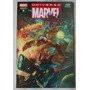 Universo Marvel Nº 3 Os Guardiões Contra atacam