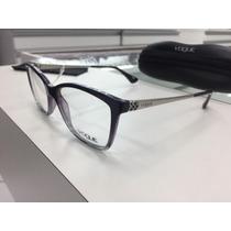 c807d5f6c713d Comprar Oculos Receituario P  Grau Vogue Vo 5043-l 2382 54 Original