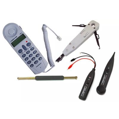 Kit Telefonia 4 Pçs 314kr + Badisco + Localizador + Chaves em Santos