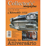 Collector's Magazine Nº6 Oldsmobile 1958