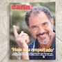 Revista Canal Extra 04/09/2011 N701 Humberto Martins Ator