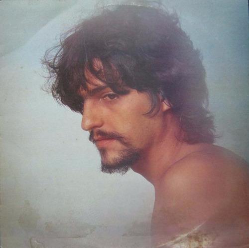 Mario Marcos - Flores - Lp Vinil - Continental 1982 Original