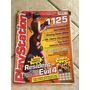 Revista Playstation 83 Resident Evil 4 Winning Eleven I482