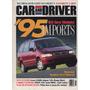 Car And Driver Nov/1994 Bmw 325i Saab 900se Audi Cabrio Xj6