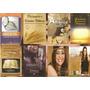 Coleção De Livros Bíblicos, Cd E Dvd