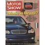 Motor Show Nº208 Astra Sport Siena Elx Audi A8 Space Wagon