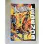 X men Legends! Em Inglês! Livro Texto! Jun 2000!