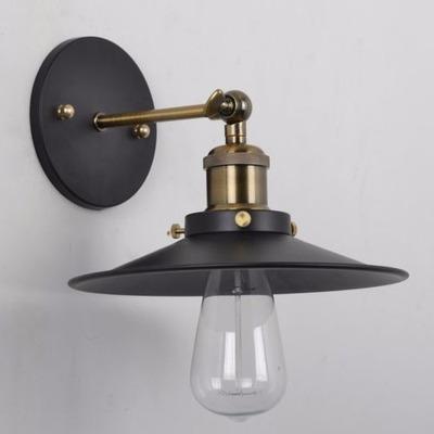 lumin ria vintage de teto ou parede arandela lustre r 279 98 em mercado livre. Black Bedroom Furniture Sets. Home Design Ideas