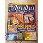 Revista Agulha De Ouro 35 Vagonite Crochê Disney M486