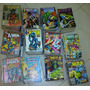 Gibis Wolverine, X men, Hulk E Outros 6 Revistas R$ 35, 00