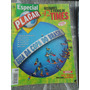 Revista Placar Especial Nº 2 Fevereiro De 1998