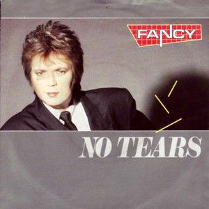 Lp Vinyl Fancy No Tears 12  Maxi-single Original