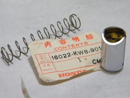 Pistonete Do Carburador Nx 150  16022-kw8-901 Original