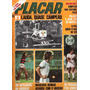 Revista Placar Número 276 11 / Julho / 1975