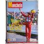 Revista Manchete 10 Anos Sem Ayrton Senna Rara
