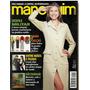 445 Rvt 1997 Revista Manequim 449 Mai Lavínia Vlasak Moda
