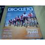 Revista Bicicleta Nº52 Jun15 Grupos De Pedal