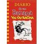 Diário De Um Banana 11 Vai Racha Jeff Kinney Frete 8