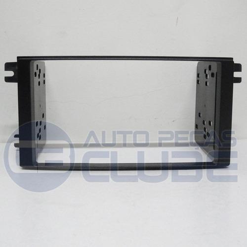 Moldura 2 Din Subaru Impreza Forester 08-12